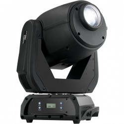 TESTA MOBILE CROMOSPOT400 7X10W - PROLIGHTS