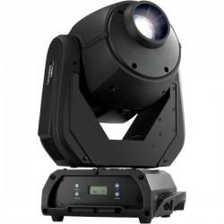 TESTA MOBILE CROMOSPOT300 3X10W LED - PROLIGHTS