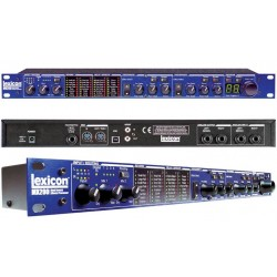 MULTIEFFETTO DIGITALE MX200 - LEXICON