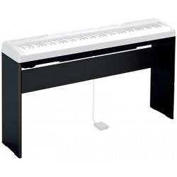 STAND L 85 PER PIANOFORTI DIGITALI SERIE P BLACK - YAMAHA