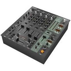 MIXER PER DJ  DJX900 USB  BEHRINGER