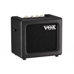 VOX MINI3 G2 BK BLACK