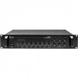PROAUDIO AM6120 AMPLIFICATORE MIXER A 6 ZONE