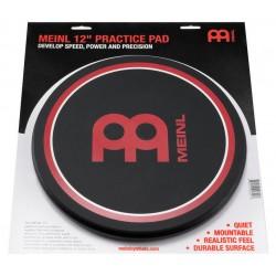 MEINL  MPP12 12''  PRACTICE PAD ALLENATORE PAD