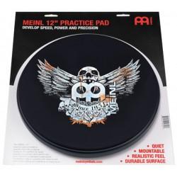 MEINL MPP12 JB  Jawbreaker Logo PAD ALLENATORE 12''