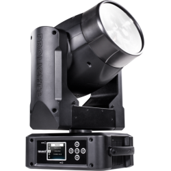 PROLIGHTS ONYX TESTA MOBILE LED BEAM