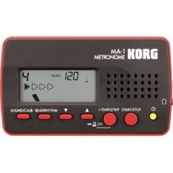 KORG  MA-1BKRD METRONOMO DIGITALE