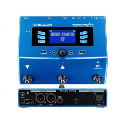 TC HELICON VOICE LIVE PLAY MULTIEFFETTO PER VOCE