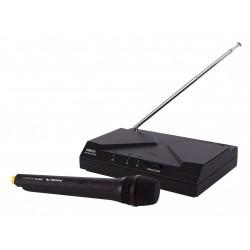 PROEL WM101H RADIOMICROFONO UHF CON ARCHETTO