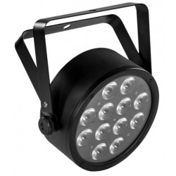 PROLIGHTS LUMIPAR12UTRI PAR LED 12X3W RGB DMX