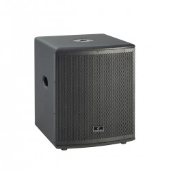 SOUNDSATION HYPER BASS 12A SUBWOOFER AMPLIFICATO 12'' 900WATT