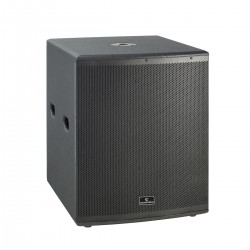 SOUNDSATION HYPER BASS 18A SUBWOOFER AMPLIFICATO 18'' 1200WATT