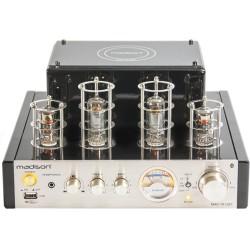 MADISON MAD TA10BT AMPLIFICATORE VALVOLARE STEREO BLUETOOTH USB