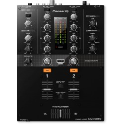 PIONEER DJM250 MKII MIXER DJ 2 CANALI USB CON REKORDBOX