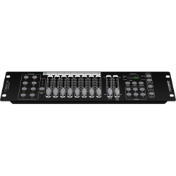 PROLIGHTS CYBER128 CONTROLLER DMX 128 CANALI