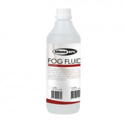 SHOWTEC FOG FLUID REGULAR LIQUIDO PER MACCHINA DEL FUMO FAZER E FOG