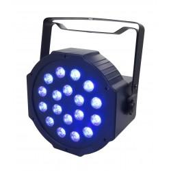 KARMA LED PAR27 PAR LED RGB DMX EFFETTO LUCE LED RGB