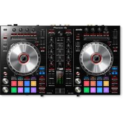 PIONEER DDJ SR2 CONTROLLER DJ CON SERATO DJ 2 CANALI
