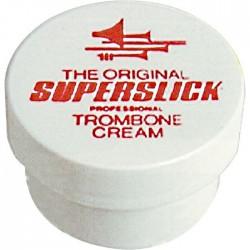 SUPERSLICK SC1 CREMA PER TROMBA TROMBONE