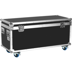 GDE FCG306 FLIGHT CASE PER USO GENERICO 1200X51X50 MM