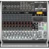BEHRINGER XENYX QX1832 USB MIXER USB CON EFFETTI VOCE