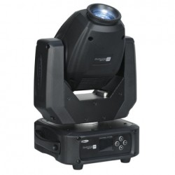 SHOWTEC PHANTOM 65 SPOT 40070 TESTA MOBILE LED SPOT 65 WATT DMX