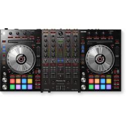 PIONEER DDJ SX3 CONTROLLER DJ 4 CANALI SERATO DJ PRO